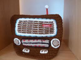 knit radio
