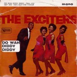 the-exciters-do-wah-diddy-diddy-united-artists