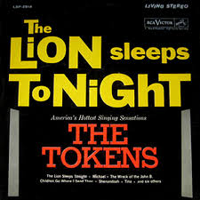 tokens record cover
