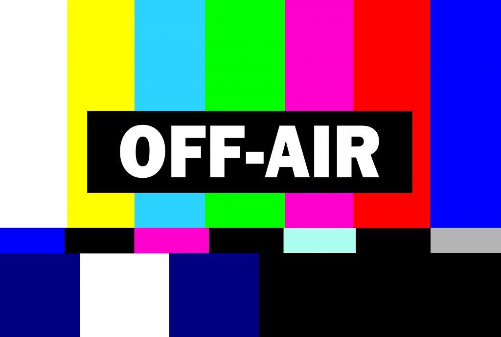 off air